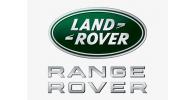 Автостекла на RANGE ROVER