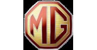 Автостекла на MG