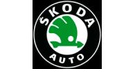Автостекла на SKODA
