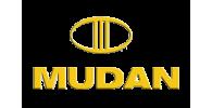 Автостекла на MUDAN