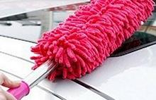 Статья: как правильно мыть автостекла