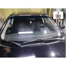 Замена лобового стекла Mitsubishi Lancer X