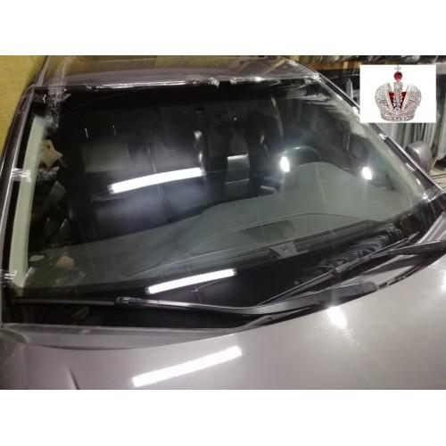 Замена лобового стекла Honda Accord 2008-2012