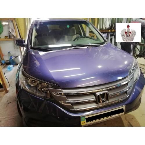 Замена лобового стекла Honda CR-V 2012-2016