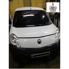 Замена лобового стекла Renault Kangoo 2008