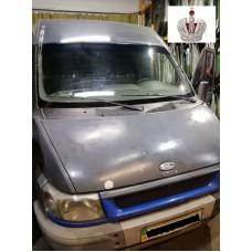 Замена лобового стекла Ford Transit 2000-2010