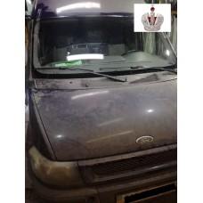 Замена лобового стекла Ford Transit 2000-2013