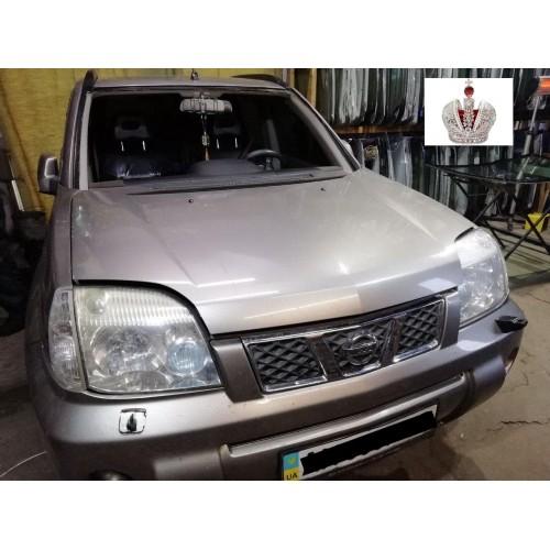 Замена лобового стекла Nissan X-Trail 2001-2007