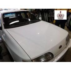 Замена лобового стекла на Форд Сиерра