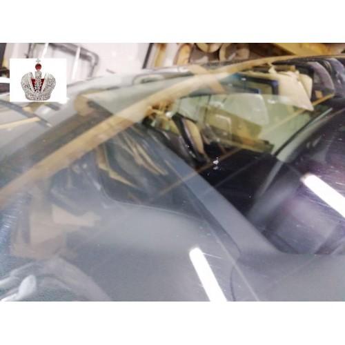 Ремонт автостекла на Nissan Murano