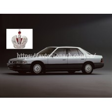 Автостекла на Honda Legend  1986-1990