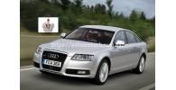 Автостекла на Audi A6  2004-2011