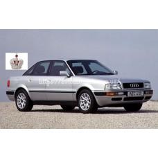 Автостекла на Audi 80/90  1991-1995