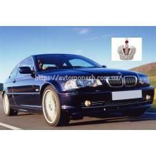 Автостекла на BMW 3  1999-2006