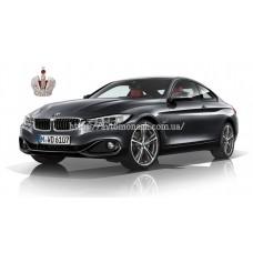 Автостекла на BMW 4 F32/F36  2013-