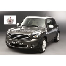 Автостекла на BMW Mini Countryman  2010-