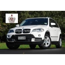 Автостекла на BMW X5  2006-2013