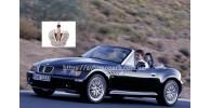 Автостекла на Автостекла BMW Z3 1996-2003