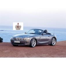 Автостекла на BMW Z4  2003-2008