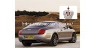 Автостекла на Автостекла Bentley Continental GT 2003-2011