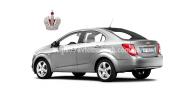 Автостекла на Автостекла Chevrolet Aveo 2006-2012