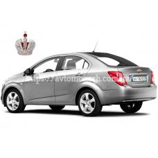 Автостекла на Chevrolet Aveo  2006-2012