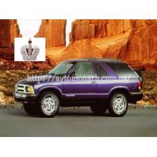 Автостекла на Chevrolet Blazer S10  1995-2000