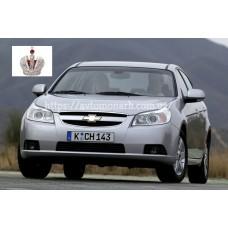 Автостекла на Chevrolet Epica/Daewoo Tosca  2006-2011