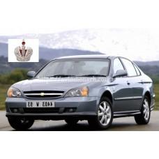 Автостекла на Chevrolet Evanda/Magnus  2002-2006