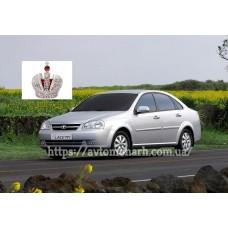 Автостекла на Chevrolet Lacetti/Nubira  2003-