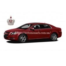 Автостекла на Chevrolet Malibu  2012-