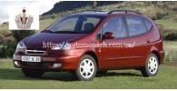 Автостекла на Автостекла Chevrolet Tacuma/Rezzo 2000-2008