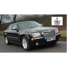 Автостекла на Chrysler 300 C  2005-2011