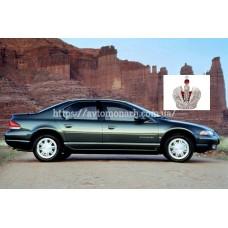 Автостекла на Chrysler Cirrus  1995-2000
