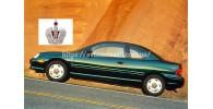 Автостекла на Автостекла Chrysler Neon 1995-2000