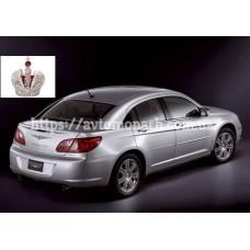Автостекла на Chrysler Sebring/Cirrus  2001-2006