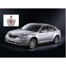 Автостекла на Chrysler Sebring/Cirrus  2007-2010