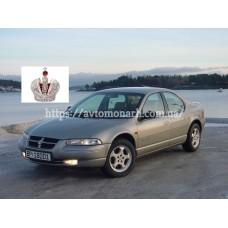 Автостекла на Chrysler Stratus 1995-2000