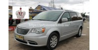 Автостекла на Автостекла Chrysler Town Country 1996-2002