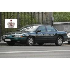Автостекла на Chrysler Vision 1993-1998