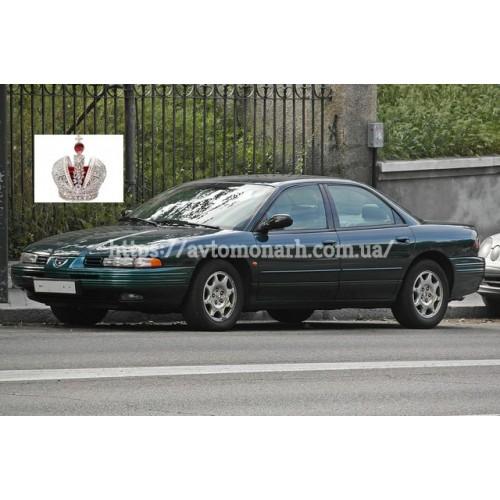 Держатель зеркала для Chrysler Vision  (731) на Chrysler Vision (Седан)