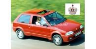 Автостекла на Автостекла Citroen AX 1987-1991