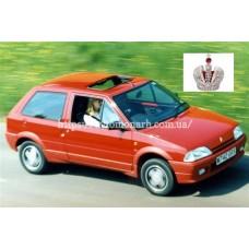 Автостекла на Citroen AX  1987-1991