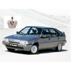 Автостекла на Citroen BX/BXA  1982-1994