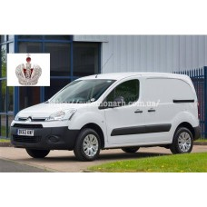Автостекла на Citroen Berlingo  2008-