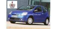 Автостекла на Автостекла Citroen C2 2003-2010