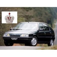 Автостекла на Citroen ZX 1991-1997