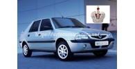 Автостекла на Автостекла Dacia Nova/SuperNova/Solenza 1995-2005
