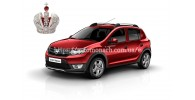 Автостекла на Автостекла Dacia/Renault Sandero/Duster 2007-2012