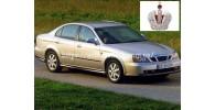 Автостекла на Автостекла Daewoo Evanda/Magnus 2002-2006